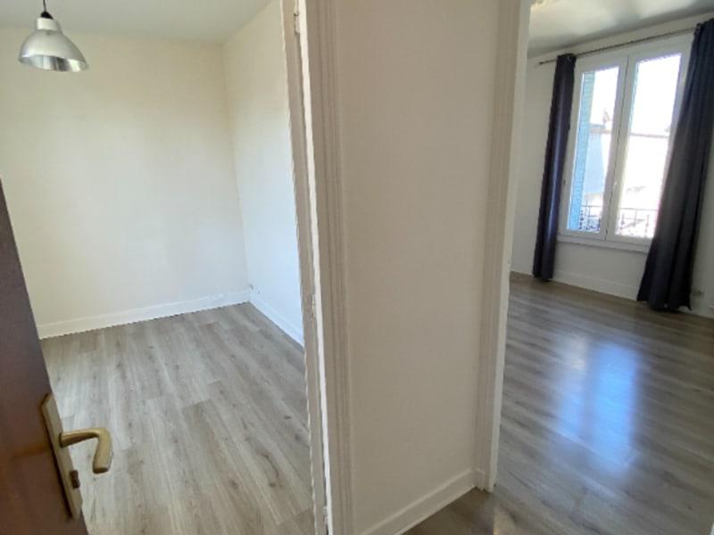 Rental apartment Pierrelaye 678€ CC - Picture 12