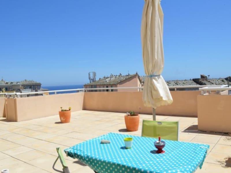 Rental apartment Bastia 1300€ CC - Picture 1