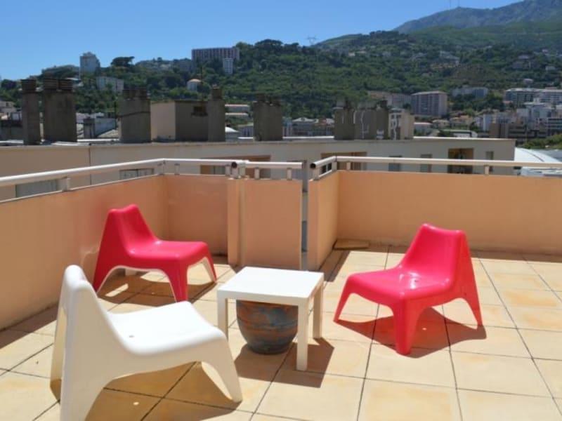 Rental apartment Bastia 1300€ CC - Picture 2
