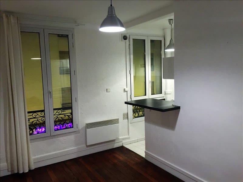 Rental apartment Charenton le pont 890€ CC - Picture 1