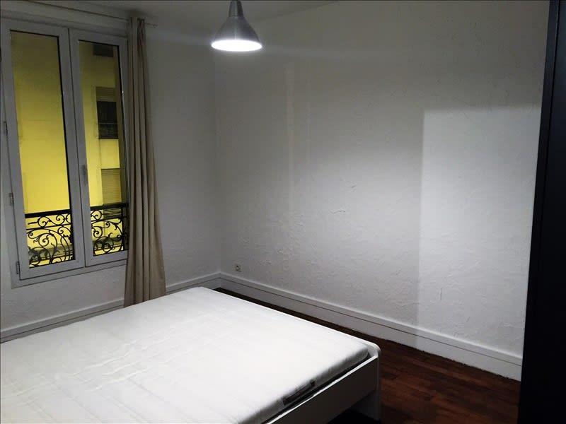 Rental apartment Charenton le pont 890€ CC - Picture 4