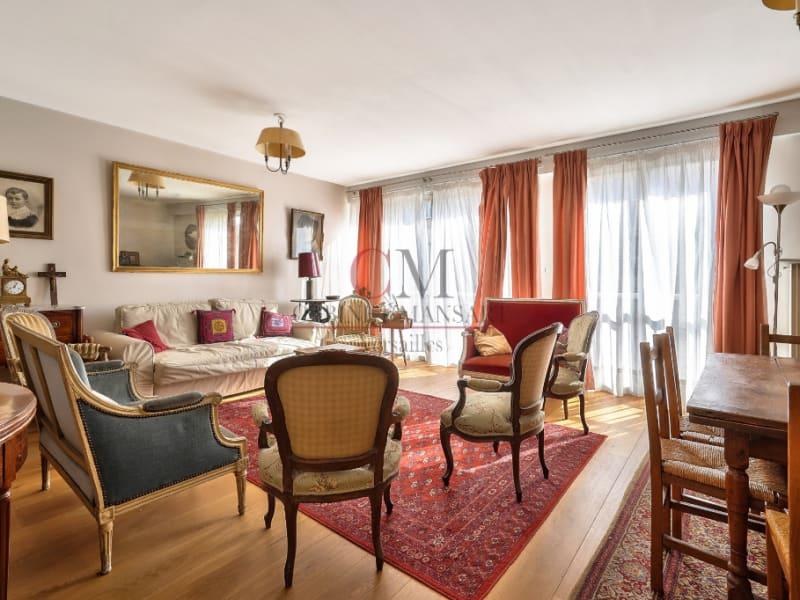 Sale apartment Versailles 1079000€ - Picture 1