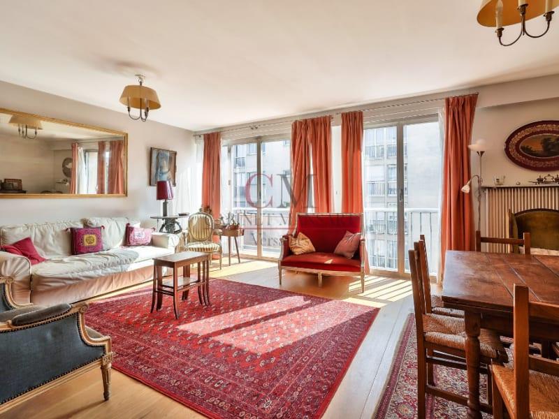 Sale apartment Versailles 1079000€ - Picture 2