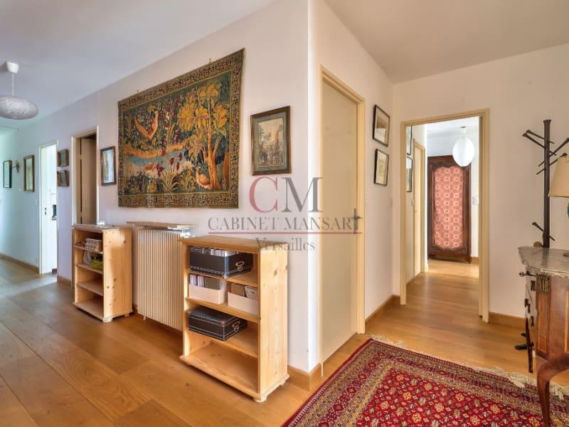 Sale apartment Versailles 1079000€ - Picture 4
