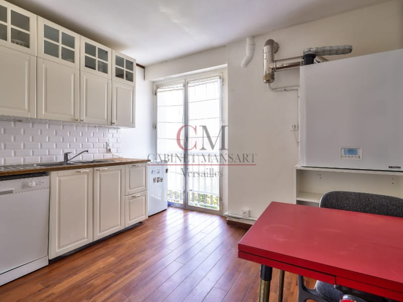 Sale apartment Versailles 1079000€ - Picture 10