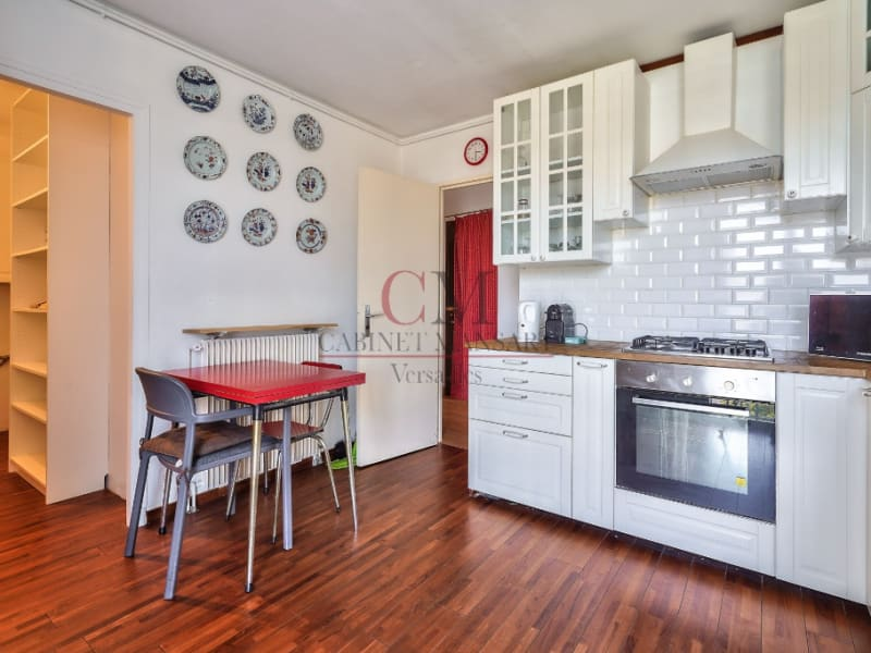 Sale apartment Versailles 1079000€ - Picture 11