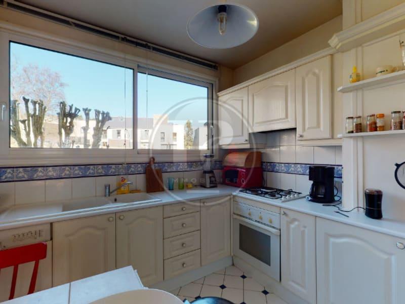 Vendita appartamento Mareil marly 395000€ - Fotografia 3