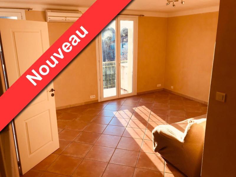 Location appartement Aix en provence 866€ CC - Photo 1