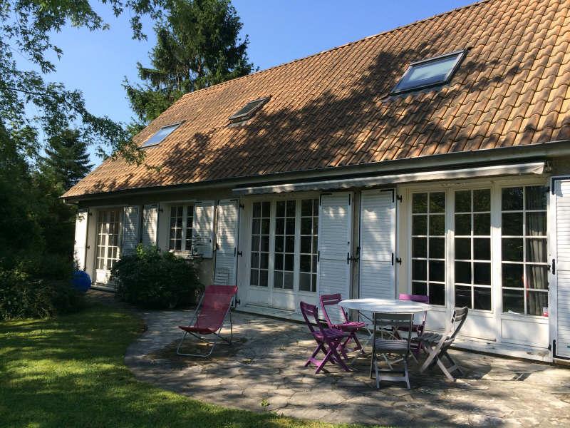 Rental house / villa Lissieu 2215€ CC - Picture 2
