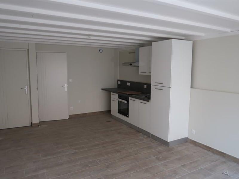 Rental apartment Villeurbanne 898€ CC - Picture 1