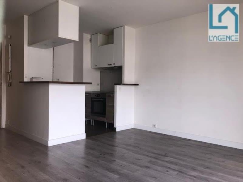 Vente appartement Boulogne billancourt 300000€ - Photo 4