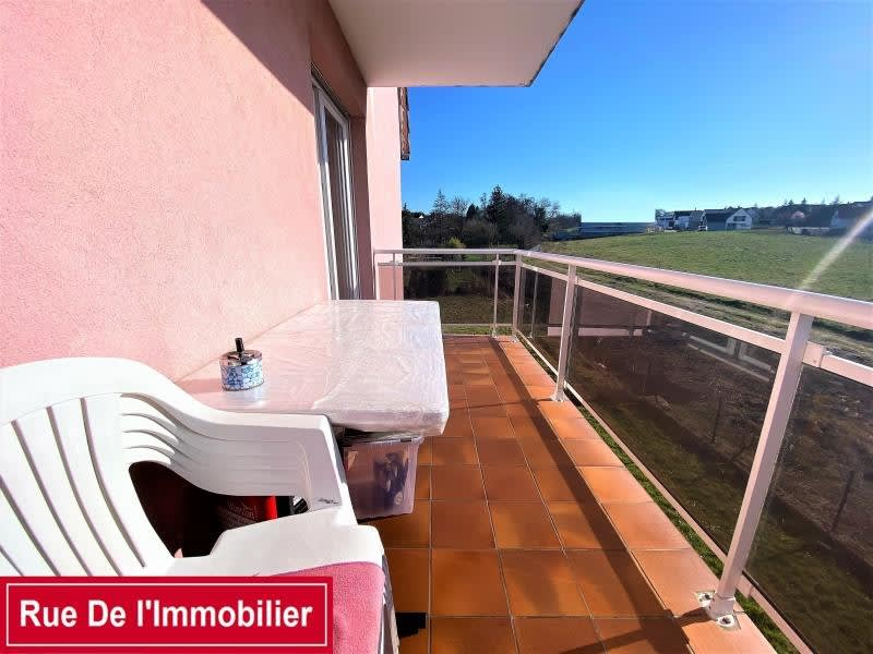 Sale apartment Saverne 213 000€ - Picture 3