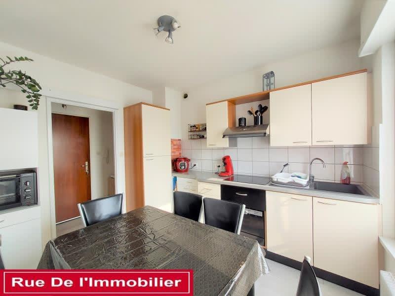 Sale apartment Schweighouse sur moder 125000€ - Picture 2