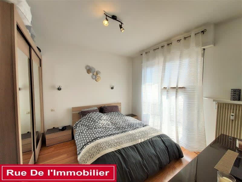 Sale apartment Schweighouse sur moder 125 000€ - Picture 3
