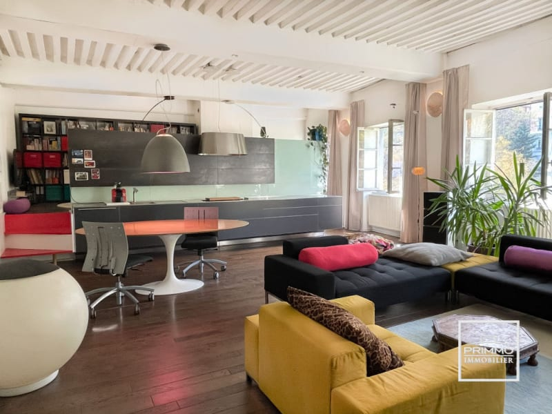 Vente appartement Lyon 1er 749000€ - Photo 2