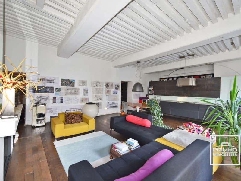 Vente appartement Lyon 1er 749000€ - Photo 3