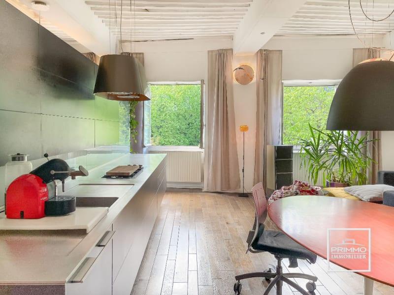 Vente appartement Lyon 1er 749000€ - Photo 4