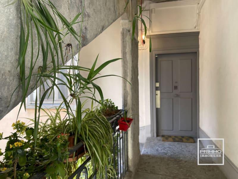 Vente appartement Lyon 1er 749000€ - Photo 10