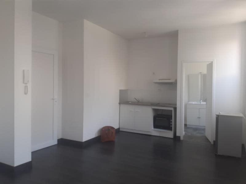 Rental apartment Toulouse 475,38€ CC - Picture 1