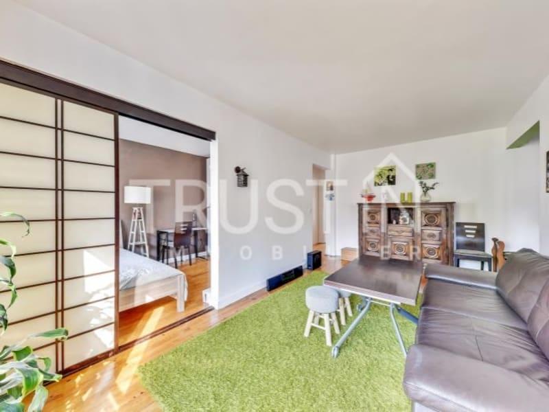 Vente appartement Paris 15ème 546000€ - Photo 3