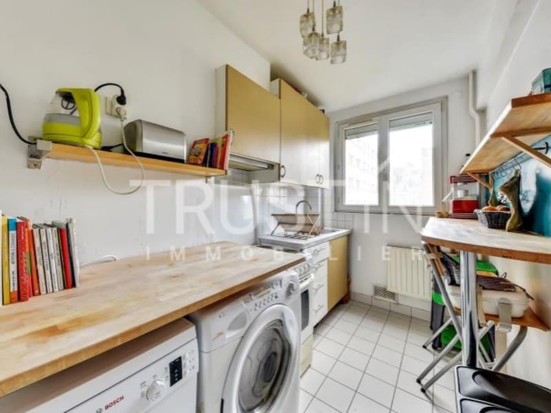 Vente appartement Paris 15ème 546000€ - Photo 5