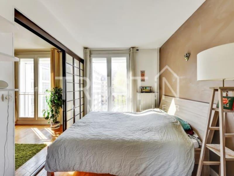Vente appartement Paris 15ème 546000€ - Photo 8