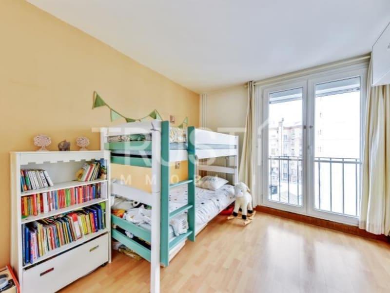 Vente appartement Paris 15ème 546000€ - Photo 10
