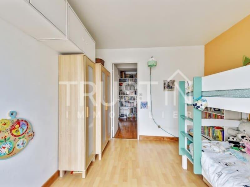 Vente appartement Paris 15ème 546000€ - Photo 11