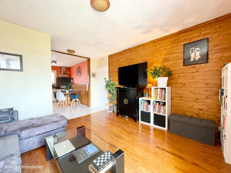 Sale apartment Annecy 320 000€ - Picture 4
