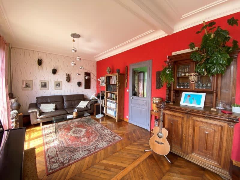 Sale house / villa Gagny 346500€ - Picture 2