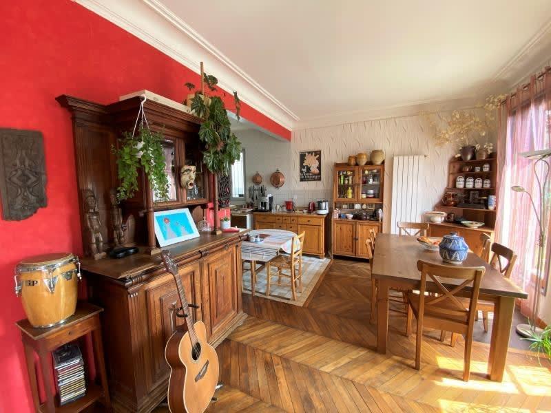 Sale house / villa Gagny 346500€ - Picture 3