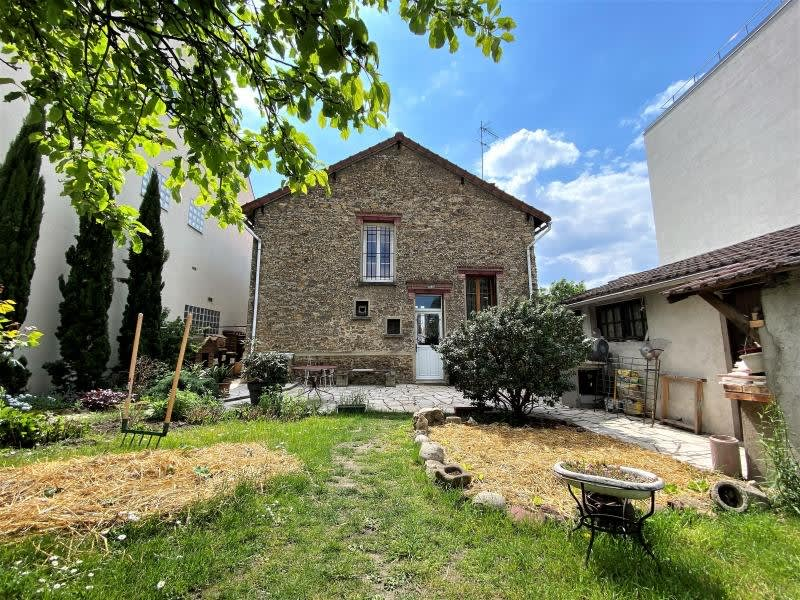 Sale house / villa Gagny 346500€ - Picture 9
