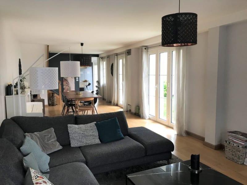 Revenda casa Villennes sur seine 575000€ - Fotografia 3