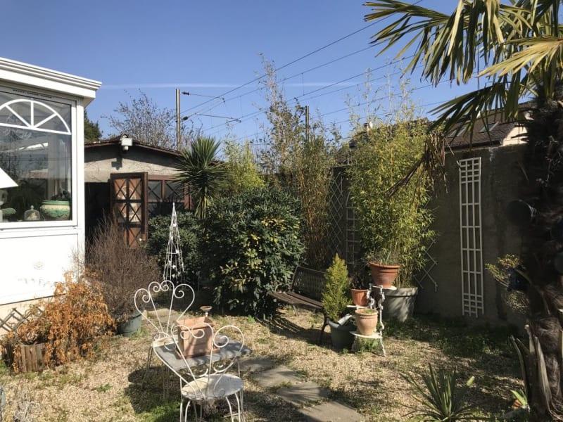 Revenda casa Villennes sur seine 750000€ - Fotografia 9