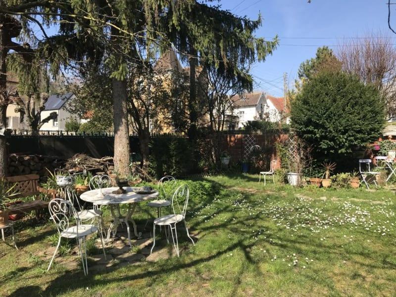 Revenda casa Villennes sur seine 750000€ - Fotografia 10