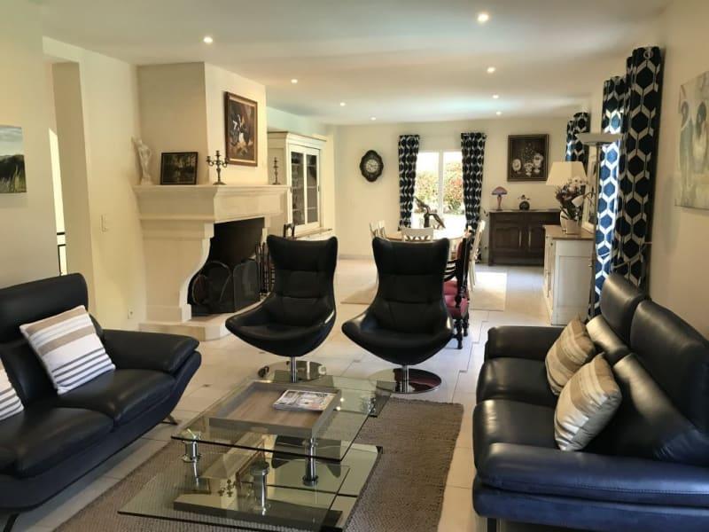 Revenda residencial de prestígio casa Villennes sur seine 1395000€ - Fotografia 2