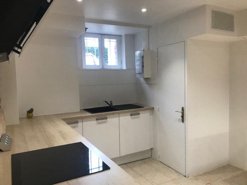Rental apartment Villennes sur seine 1250€ CC - Picture 3