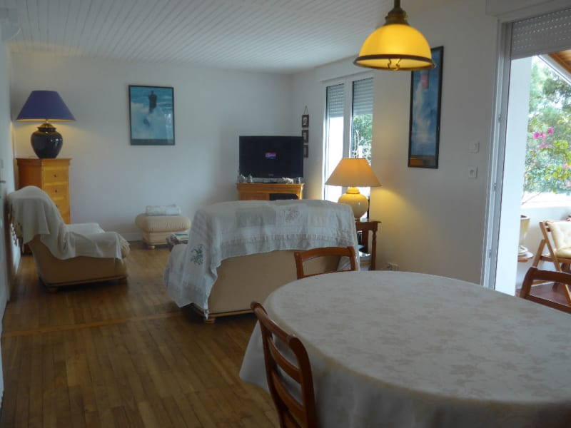 Verkauf haus Le palais 472450€ - Fotografie 6