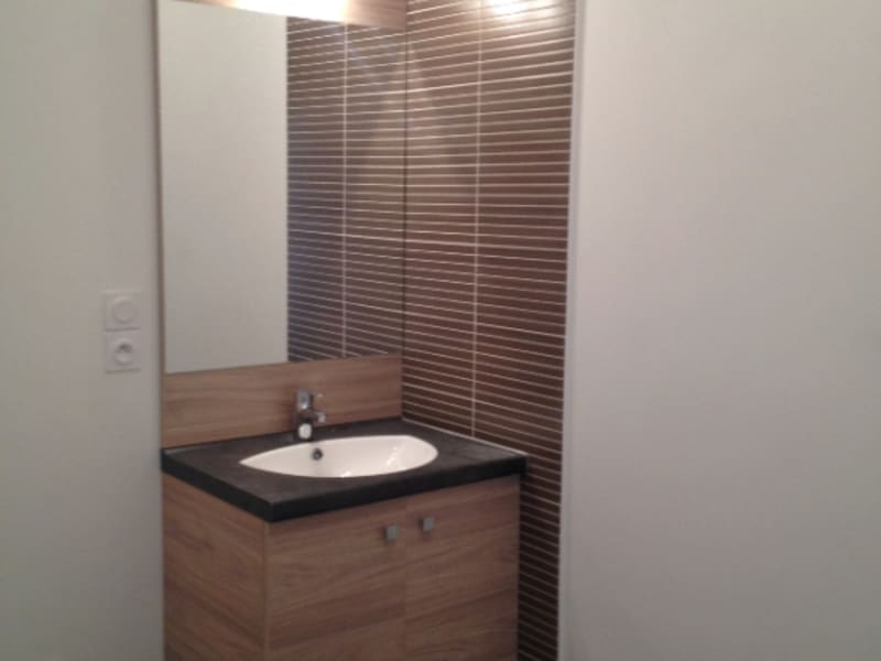 Rental apartment Nantes 515€ CC - Picture 2