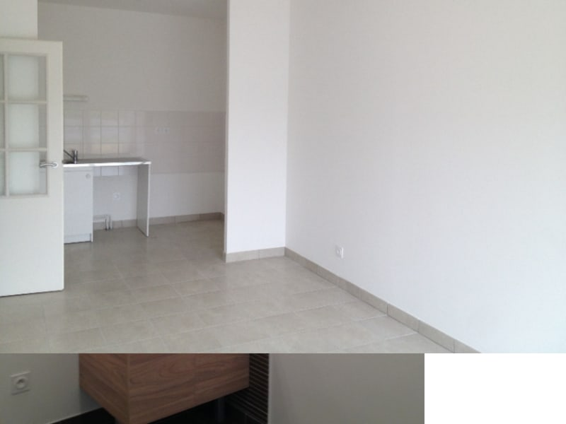 Rental apartment Nantes 515€ CC - Picture 3