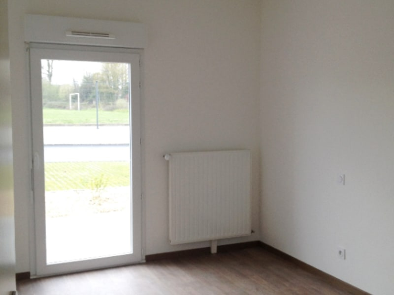 Rental apartment Nantes 515€ CC - Picture 4