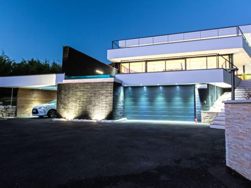 Sale house / villa Aix les bains 2200000€ - Picture 10