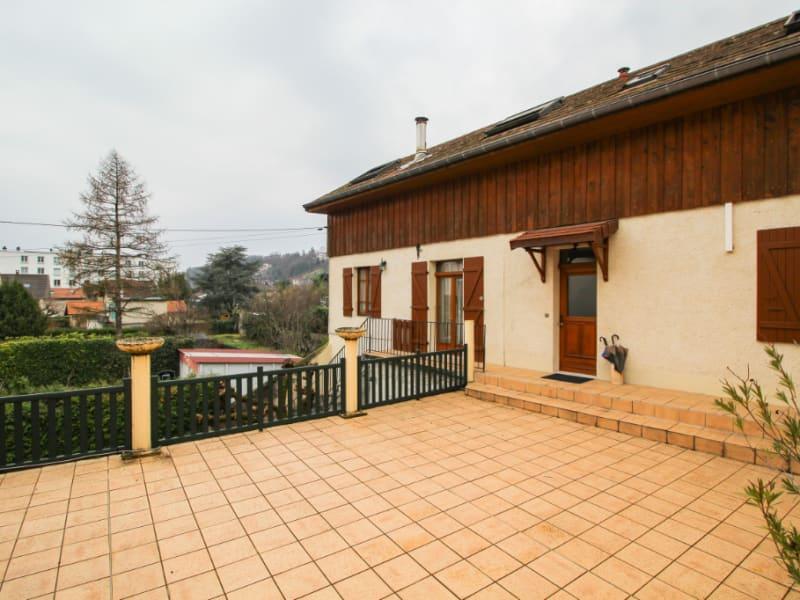 Sale house / villa Aix les bains 480000€ - Picture 3