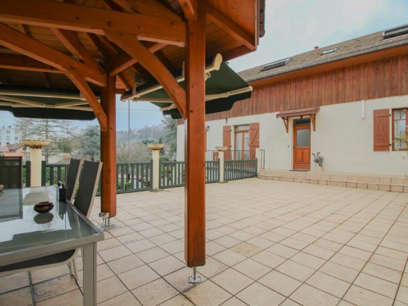 Sale house / villa Aix les bains 480000€ - Picture 4