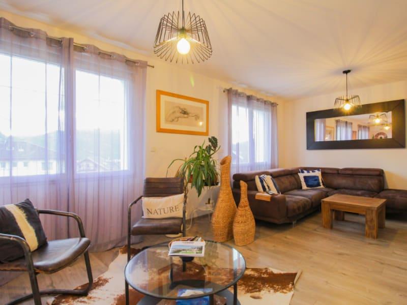 Vente maison / villa Aix les bains 625000€ - Photo 2