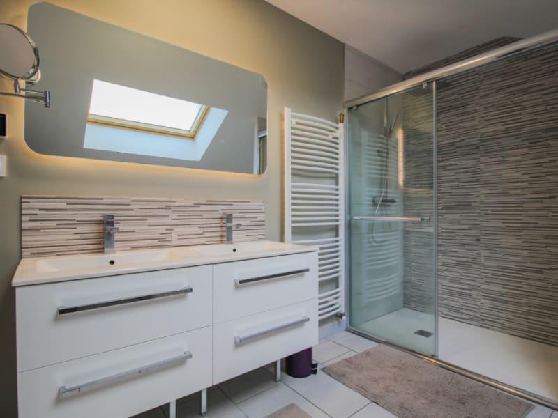 Sale house / villa Aix les bains 625000€ - Picture 9