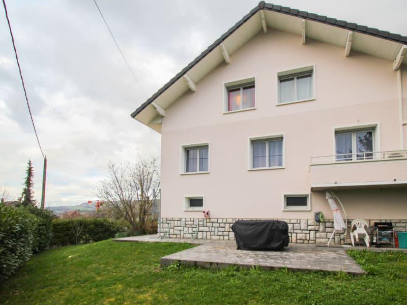 Vente maison / villa Aix les bains 625000€ - Photo 10