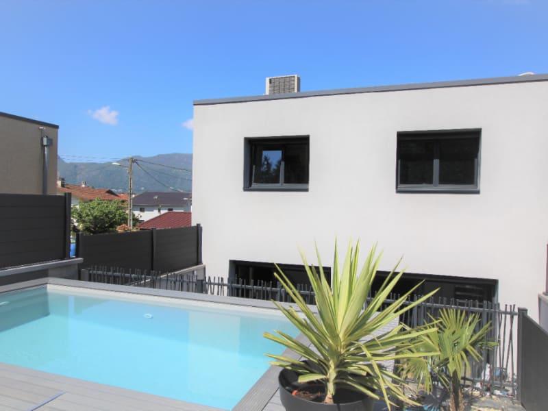 Sale house / villa Aix les bains 449900€ - Picture 1