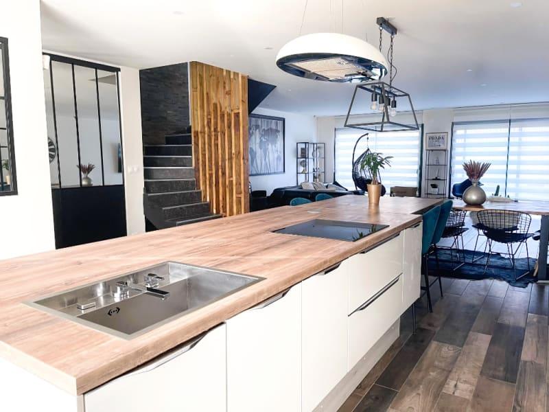 Sale house / villa Aix les bains 449900€ - Picture 3