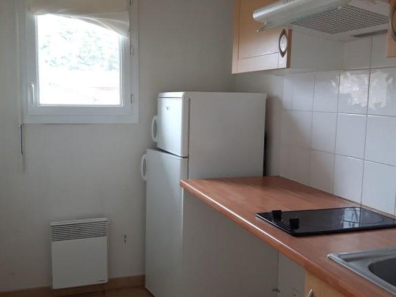 Rental apartment Hasparren 462€ CC - Picture 2